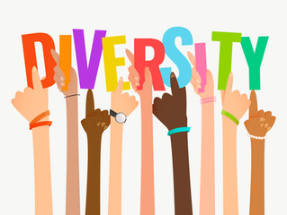 Diversity in our lives