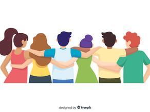 Let's Talk about Inclusion