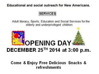 Fargo Social Outreach