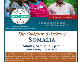 Colors and Culture of Somalia