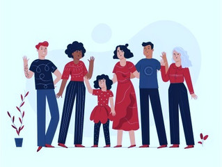 7 ways to start being more inclusive in our own lives