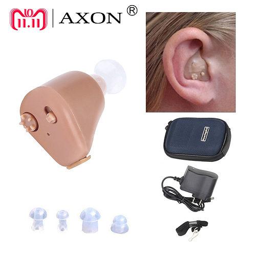 מכשיר שמיעה נטען , קטן בתוך האוזן ITE-K88