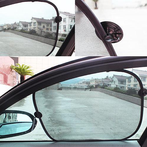 צילון לשמש לחלונות הרכב, לחלון קדמי או אחורי