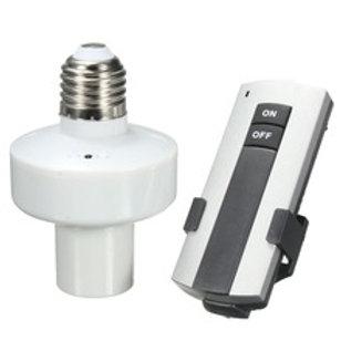 בית מנורה אלחוטי כולל שלט , מנורה אלחוטית-משלוח בחינם By323