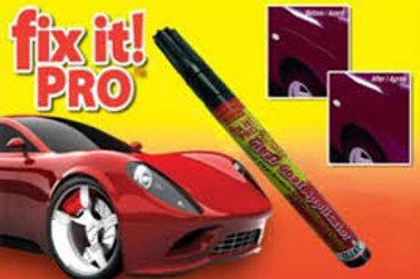 טוש למחיקת שריטות ברכב , תיקון שריטות ברכב @במלאי מיידי@ By0127