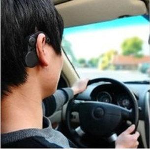 אוזנית נגד הרדמות , אוזניה למניעת הירדמות בנהיגה