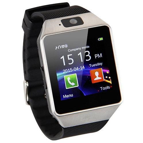 DZ09 Bluetooth שעון חכם סלולרי