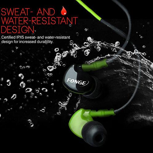 אוזניות לריצה IN-EAR לסמסונג גלקסי, לאייפון S-500