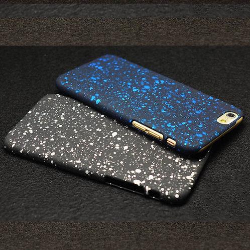 סגנון חדש  תלת ממדי כיסוי כוכבים   כיסוי טלפון לאיפון 6