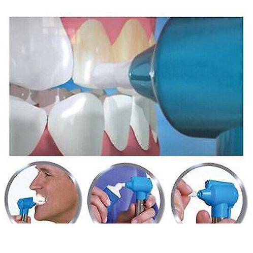 מלבין שיניים באור  , הלבנת שיניים , ערכה ביתית להלבנת שיניים Luma Smile