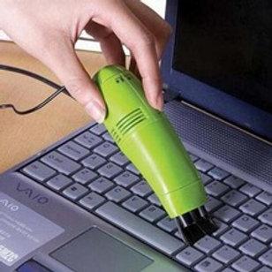 שואב אבק  למקלדת , שואב אבק למחשב , מיני שואב אבק