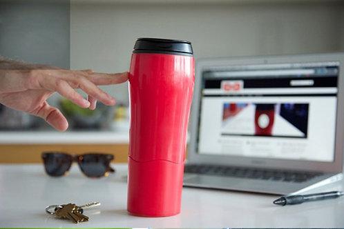 כוס הפלא שאינה נופלת - Mighty Mug