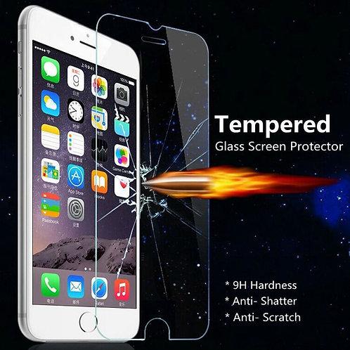 מגן מסך זכוכית לאייפון 4  מומלץ לסמארטפון
