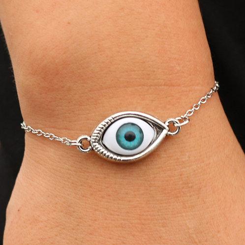 צמיד עין כחולה , צמיד נגד עין הרע
