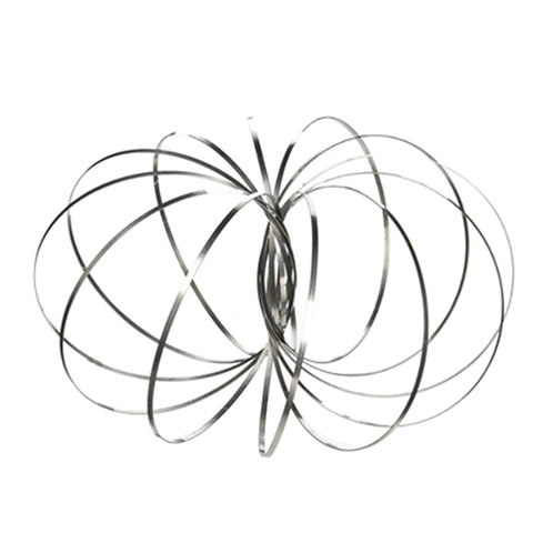טבעת מרחפת - Flow Ring משחק תחושה ממכר !