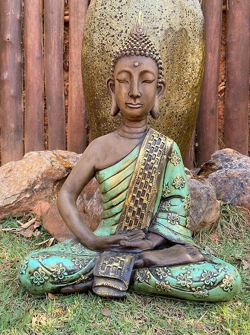 Buda - Verde