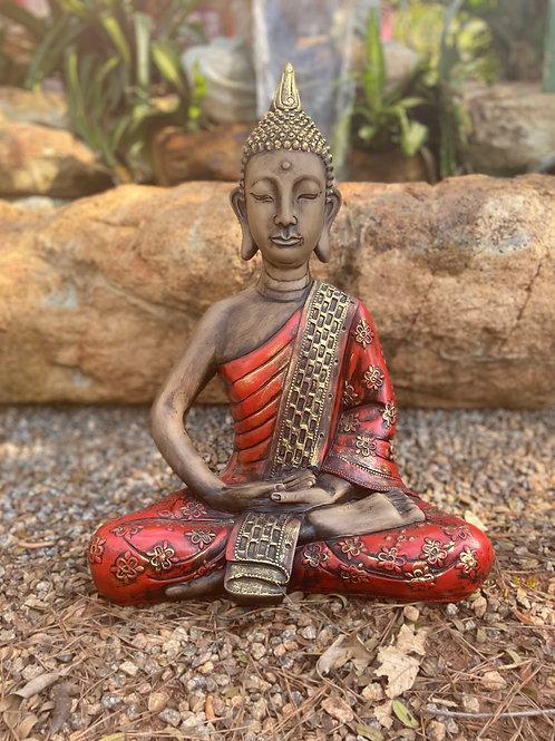 Buda - Vermelho