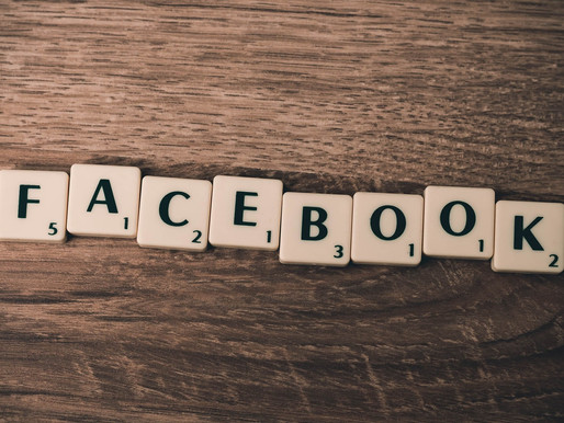 מה עדיף דף פייסבוק או אתר אינטרנט ?