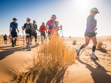 10 surprising things I've discovered about Ultra Marathons
