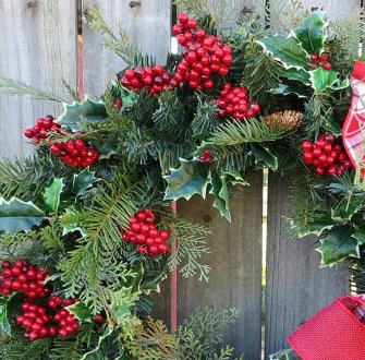 Handmade Wreaths - Custom made