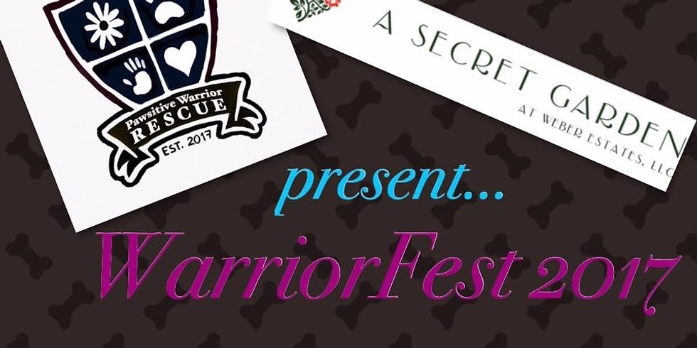 Warrior Fest