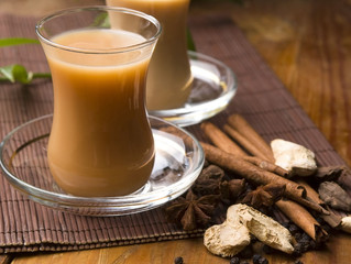 Masala Chai is May Tea of the Month