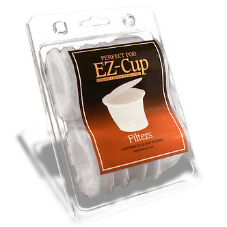EZ Cup Disposable Filters