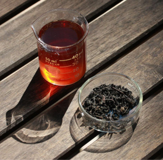 Lapsang Souchong January Tea of the Month