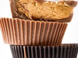 Peanut Butter Cup is May's Coffee Flavor of the Month