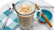Double Vanilla Cinnamon September Coffee Flavor of the Month