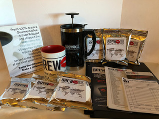 NEW and Improved HALF price starter kits!