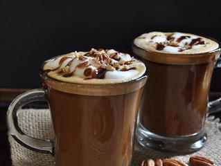 Vermont Maple Pecan is June's Coffee Flavor of the Month