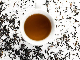 China Black FOP December's Tea of the Month