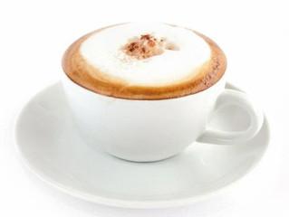 Cinnamon Cappuccino Comfort