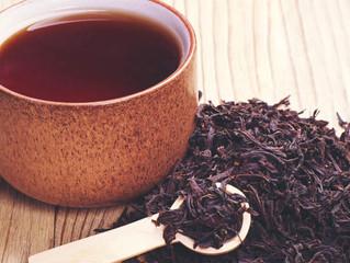 Ceylon Supreme Tea is September's Tea of the Month