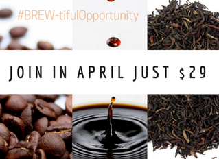Join in April & May for just 29!