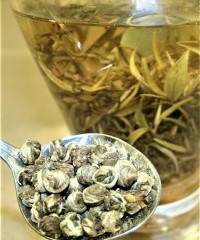 PREMIUM Formosa Green Dragon Oolong March Tea of the Month