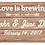 Thumbnail: Coffee Wedding Favors (Silver)
