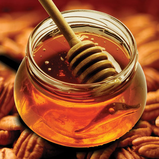 Honey Nut Praline August Coffee Flavor of the Month