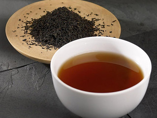 Earl Grey is July's Tea of the Month