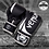 Thumbnail: VENUM CHALLENGER 2.0 KIDS BOXING GLOVES - BLACK/WHITE