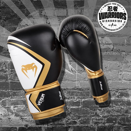 VENUM BOXING GLOVES CONTENDER 2.0 -VARIOUS COLOUR OPTIONS