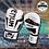 Thumbnail: VENUM ELITE BOXING GLOVES - WHITE/BLACK