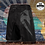 Thumbnail: VENUM LIGHT 3.0 FIGHTSHORTS - BLACK/BLACK