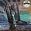 Thumbnail: RINGHORNS NITRO SHIN GUARDS INSTEPS - BLACK/BLACK
