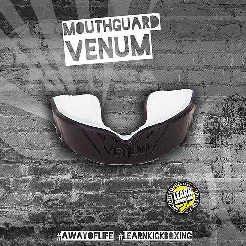 VENUM MOUTHGUARD (BLACK/ICE)