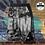 Thumbnail: VENUM TACTICAL TRAINING SHORTS - URBAN CAMO/BLACK