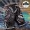 Thumbnail: VENUM GLADIATOR 3.0 FIGHTSHORTS - BLACK/WHITE