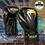 Thumbnail: VENUM IMPACT BOXING GLOVES - GOLD/BLACK