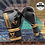 Thumbnail: RINGHORNS CHARGER MX BOXING GLOVES - BLACK/GOLD